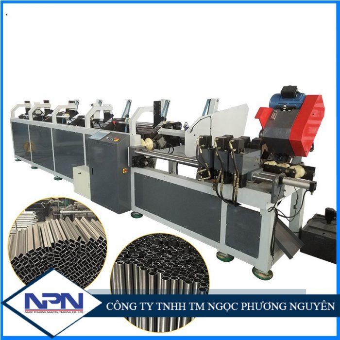 Máy cắt tự động hoàn toàn Automatic Cutting servo XS-450CNC