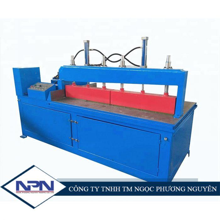Máy cắt nhôm định hình - nhựa 1500mm LXJ-1500