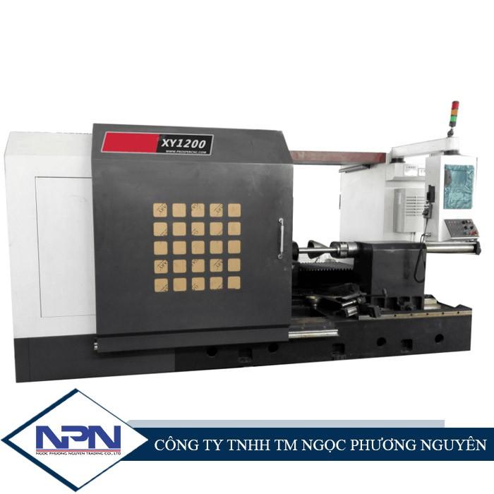 Máy tiện miết PS-CNCXY1200