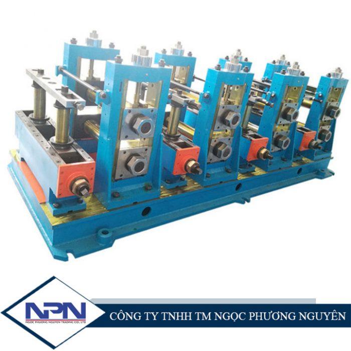 Dây chuyền sản xuất ống/hộp hàn dọc BNF-P140