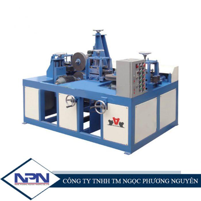 Máy đánh bóng ống hộp inox tự động ADV-106