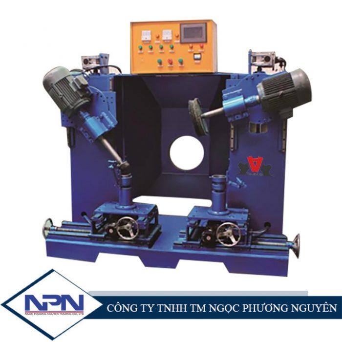 Máy đánh bóng trong/ngoài môi thủng inox ADV-204