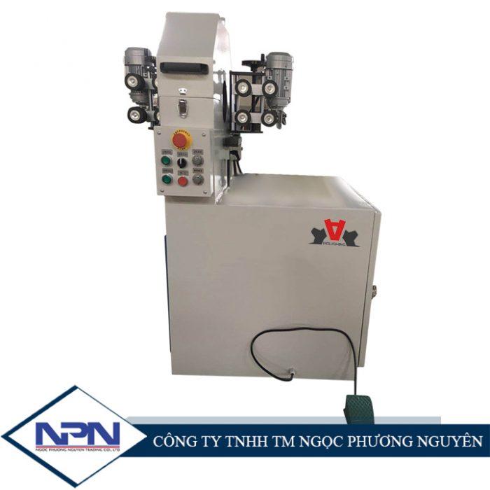 Máy đánh bóng ống oval ADV-108