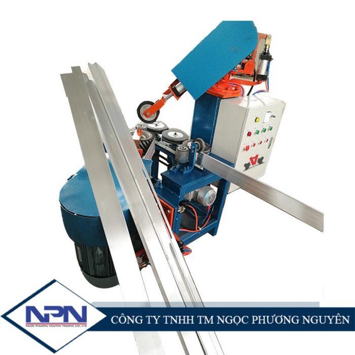 Máy đánh bóng ống hộp inox tự động ADV-304B