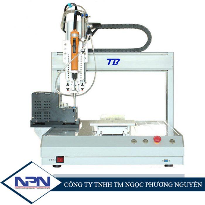 Máy vặn vít CNC TB-SX 441