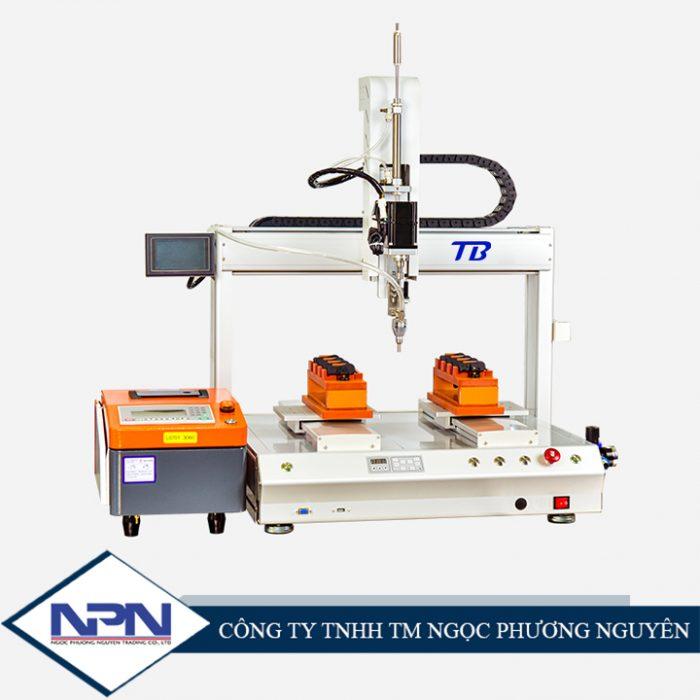 Máy bắn vít tự động CNC TB-PE04