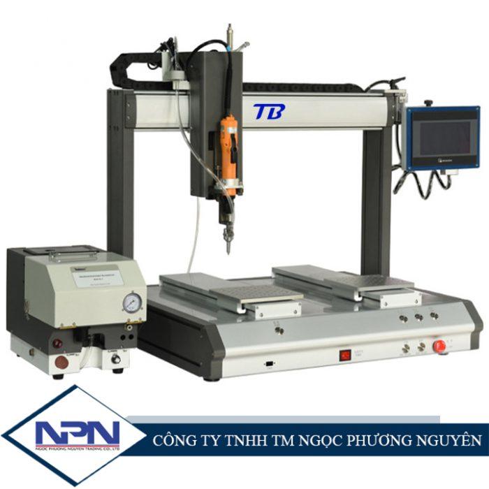 Máy vặn vít CNC TB-SC 6331