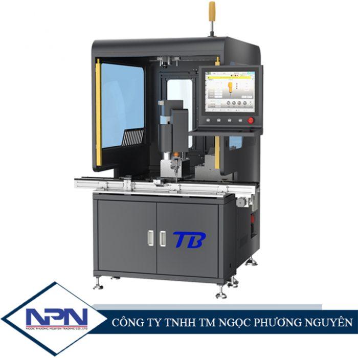 Trạm bắn vít thông minh CNC TB-RTT (Real-time type)