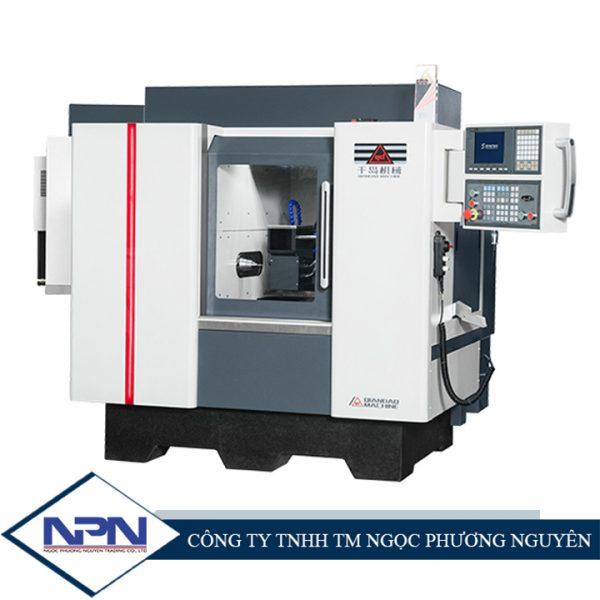 Máy mài công cụ CNC QD260