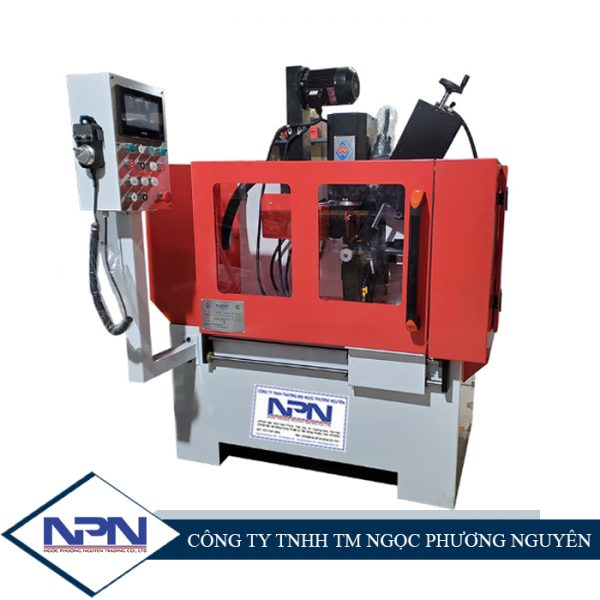 Máy mài lưỡi cưa CNC MF158