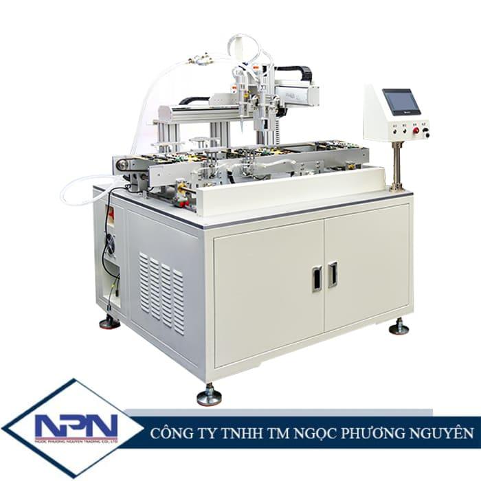 Máy phân phối silicone hoàn toàn tự động TZ-30GJ441