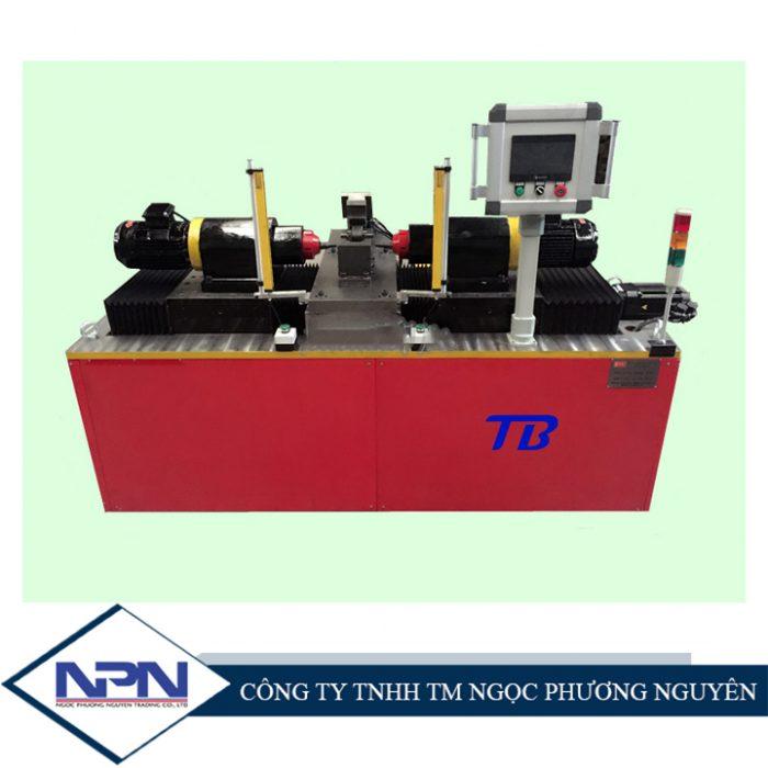 Máy tán đinh CNC nằm ngang TB-JM16