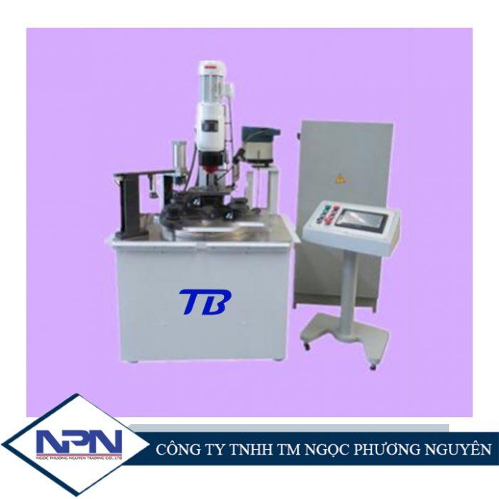 Máy rút đinh tán CNC dạng bàn xoay TB-LJM8
