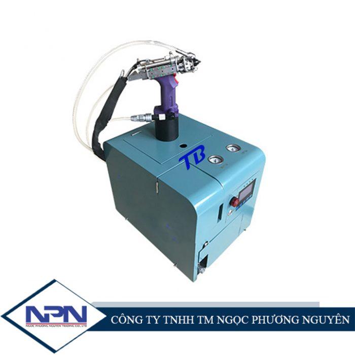 Máy rút đinh tán tự động TB-LD-400