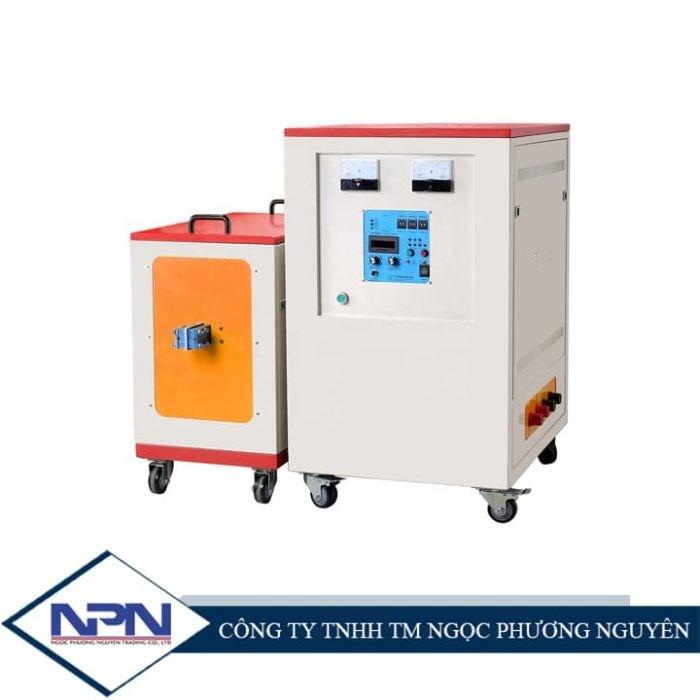 Máy sưởi cảm ứng LHM2-100AB