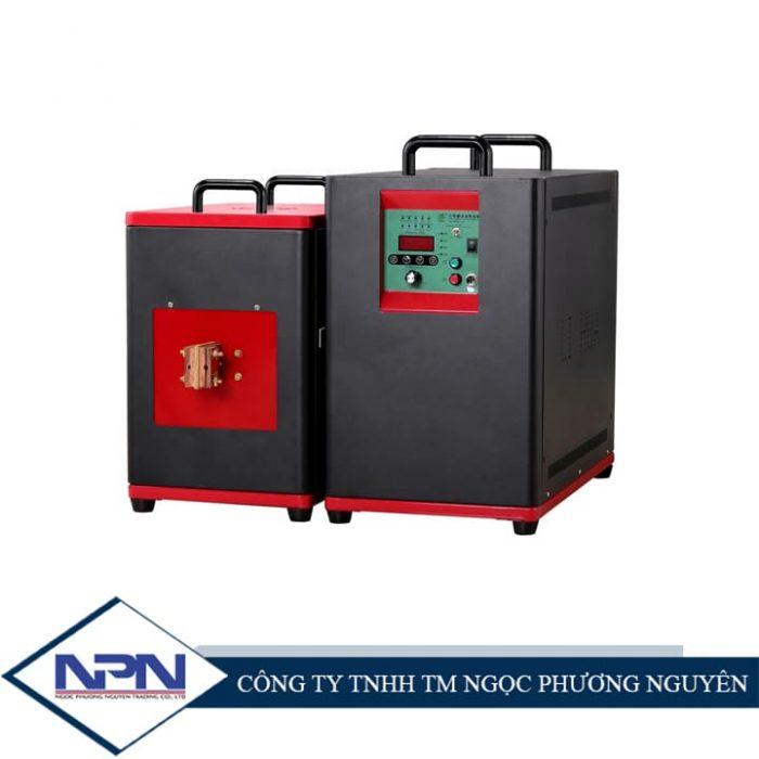 Máy gia nhiệt cảm ứng tần số cao LH2-35AB